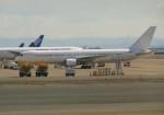naotonopapaさんが、羽田空港で撮影した日本航空 767-346/ERの航空フォト(写真)