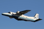 たろりんさんが、調布飛行場で撮影した新中央航空 228-212の航空フォト(写真)