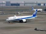 よんすけさんが、羽田空港で撮影した全日空 787-881の航空フォト(写真)