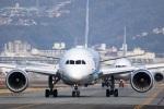 ドラパチさんが、伊丹空港で撮影した全日空 787-881の航空フォト(写真)