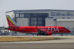 せせらぎさんが、名古屋飛行場で撮影したフジドリームエアラインズ ERJ-170-100 (ERJ-170STD)の航空フォト(写真)