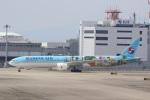 VIPERさんが、関西国際空港で撮影した大韓航空 777-3B5/ERの航空フォト(写真)