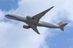VIPERさんが、関西国際空港で撮影したチャイナエアライン A350-941XWBの航空フォト(写真)