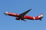 VIPERさんが、関西国際空港で撮影したエアアジア・エックス A330-343Xの航空フォト(写真)