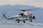 VIPERさんが、関西国際空港で撮影した海上保安庁 EC225LP Super Puma Mk2+の航空フォト(写真)