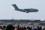 VIPERさんが、名古屋飛行場で撮影した航空自衛隊 C-2の航空フォト(写真)