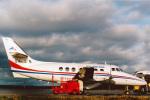 菊池 正人さんが、ヘルシンキ空港で撮影したエア・ボトゥニア Jetstream 31/Super 31の航空フォト(写真)