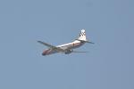 リョウさんが、草加市内で撮影した航空自衛隊 YS-11A-218EAの航空フォト(写真)