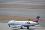 ja0hleさんが、中部国際空港で撮影したアイベックスエアラインズ CL-600-2C10 Regional Jet CRJ-702の航空フォト(写真)