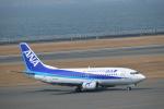 ja0hleさんが、中部国際空港で撮影したANAウイングス 737-54Kの航空フォト(写真)