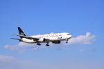 wagonist24wさんが、成田国際空港で撮影した全日空 767-381/ERの航空フォト(写真)