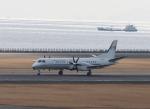 JOJOさんが、大分空港で撮影した国土交通省 航空局 2000の航空フォト(写真)