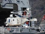 おっつんさんが、横須賀基地で撮影した海上自衛隊 SH-60Kの航空フォト(写真)