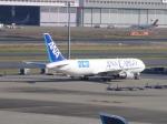 flyflygoさんが、羽田空港で撮影した全日空 767-381F/ERの航空フォト(写真)