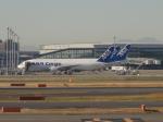 flyflygoさんが、羽田空港で撮影した全日空 767-381/ER(BCF)の航空フォト(写真)