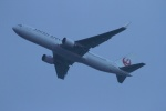 twining07さんが、シンガポール・チャンギ国際空港で撮影した日本航空 767-346/ERの航空フォト(写真)