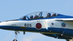 FX3さんが、松島基地で撮影した航空自衛隊 T-4の航空フォト(写真)
