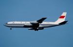 トロピカルさんが、成田国際空港で撮影した中国民用航空局 707-3J6Cの航空フォト(写真)