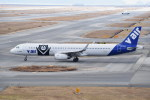 kumagorouさんが、関西国際空港で撮影したV エア A321-231の航空フォト(写真)