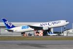 A-Chanさんが、那覇空港で撮影した全日空 767-381Fの航空フォト(写真)