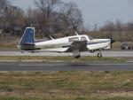 ヒリュウさんが、ホンダエアポートで撮影した個人所有 M20K 252TSEの航空フォト(写真)