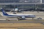 とらとらさんが、羽田空港で撮影した全日空 787-881の航空フォト(写真)