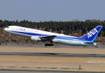 NINEJETSさんが、熊本空港で撮影した全日空 767-381/ERの航空フォト(写真)