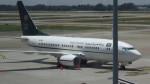 twinengineさんが、クアラルンプール国際空港で撮影したサウジアラビア財務省 737-7FGの航空フォト(写真)