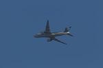 khideさんが、伊丹空港で撮影した全日空 777-281/ERの航空フォト(写真)