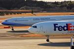 NIKKOREX Fさんが、成田国際空港で撮影したフェデックス・エクスプレス MD-11Fの航空フォト(写真)