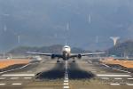 strikeさんが、高知空港で撮影した全日空 767-381/ERの航空フォト(写真)