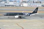 福岡空港 - Fukuoka Airport [FUK/RJFF]で撮影されたスターフライヤー - Star Flyer [7G/SFJ]の航空機写真