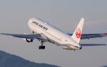X8618さんが、伊丹空港で撮影した日本航空 767-346/ERの航空フォト(写真)