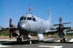 Echo-Kiloさんが、オウル空港で撮影したカナダ軍 CP-140 Auroraの航空フォト(写真)