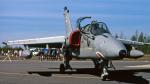 Echo-Kiloさんが、オウル空港で撮影したイタリア空軍 AMXの航空フォト(写真)