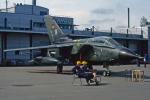 Echo-Kiloさんが、トゥルク空港で撮影したドイツ空軍 Tornado IDSの航空フォト(写真)