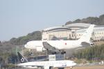○maru○さんが、福岡空港で撮影した航空自衛隊 KC-767J (767-2FK/ER)の航空フォト(写真)