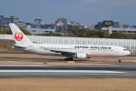 空が大好き!さんが、伊丹空港で撮影した日本航空 767-346/ERの航空フォト(写真)