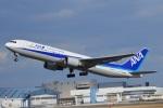 空が大好き!さんが、伊丹空港で撮影した全日空 767-381/ERの航空フォト(写真)