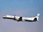 ナナオさんが、羽田空港で撮影した国土交通省 航空局 2000の航空フォト(写真)