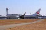 yousei-pixyさんが、中部国際空港で撮影した日本航空 737-846の航空フォト(写真)