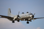 らっしーさんが、入間飛行場で撮影した航空自衛隊 YS-11A-402EBの航空フォト(写真)