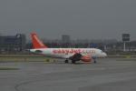 yabyanさんが、アムステルダム・スキポール国際空港で撮影したイージージェット・スイス A319-111の航空フォト(写真)