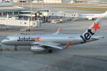 SFJ_capさんが、那覇空港で撮影したジェットスター・ジャパン A320-232の航空フォト(写真)