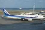 SFJ_capさんが、那覇空港で撮影した全日空 777-281/ERの航空フォト(写真)