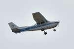 canaanさんが、名古屋飛行場で撮影したスカイシャフト 172N Skyhawk IIの航空フォト(写真)