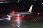 Re4/4さんが、羽田空港で撮影した日本航空 767-346/ERの航空フォト(写真)