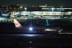 Re4/4さんが、羽田空港で撮影した日本航空 767-346の航空フォト(写真)