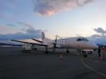 shin-ichiroさんが、但馬飛行場で撮影した日本エアコミューター 340Bの航空フォト(写真)