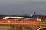 LeeFuuさんが、岡山空港で撮影した全日空 767-381/ERの航空フォト(写真)